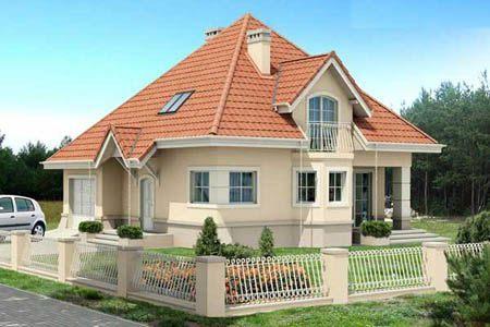 изготовление каркасных домов г.Владикавказ