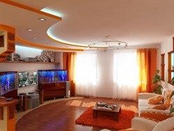 Навесные потолки г.Владикавказ