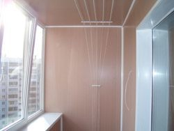 утепление балконов в Владикавказе