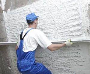 Выравнивание стен родбандом Владикавказ - частные мастера, штукатуры-маляры